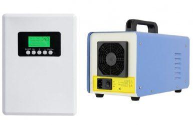ozonizzatori generatori di ozono